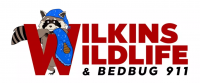 Wilkins Wildlife & BedBug 911 Logo