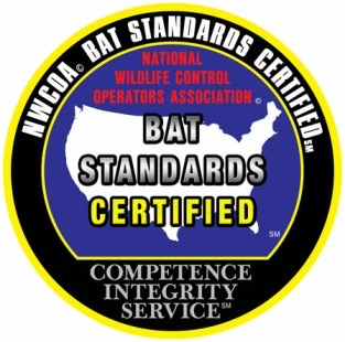 NWCOA Bat Standards Certified