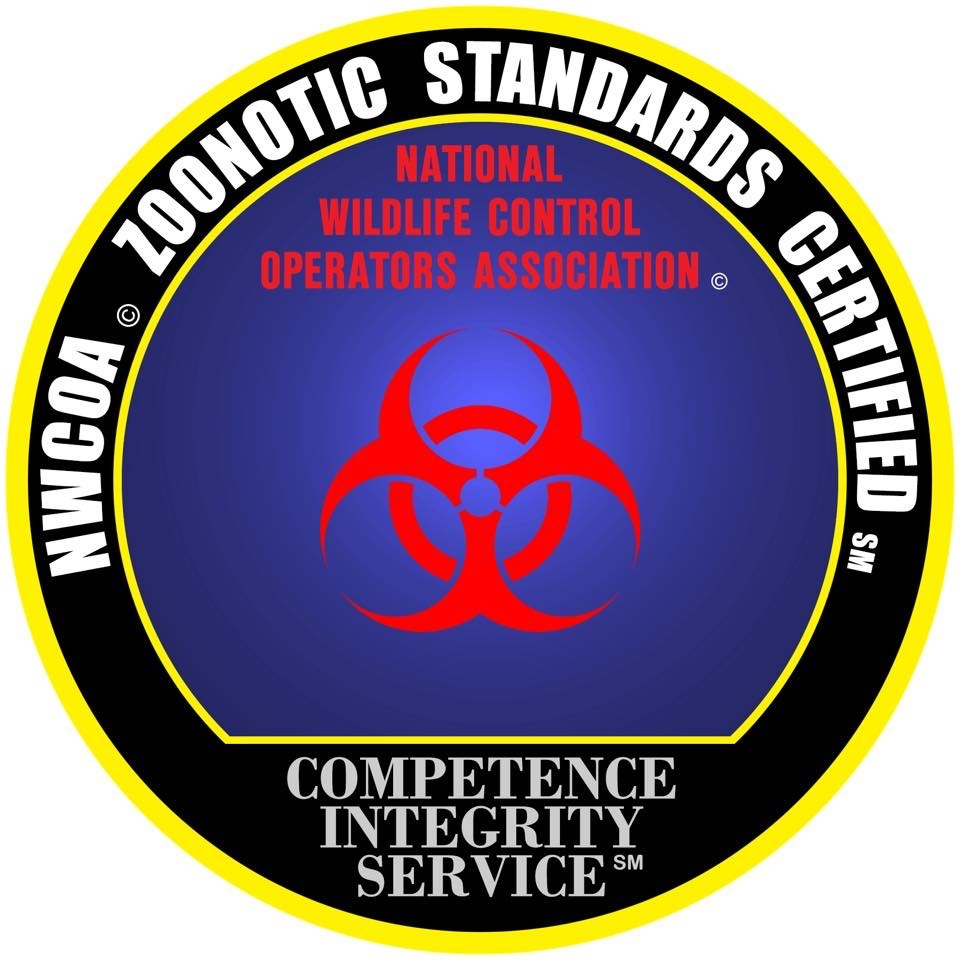 NWCOA Zoonotic Standards Certified